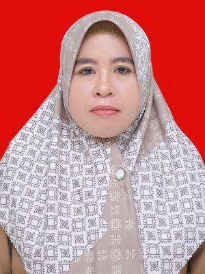 Hasnawati, S.Pd