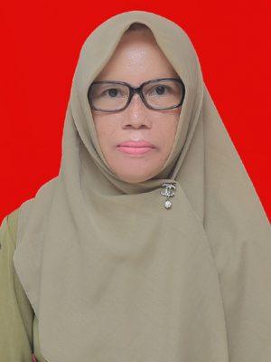 Asrina Pannaung, S.Sos