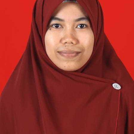 Nurtia Nurdin, S.Pd.I