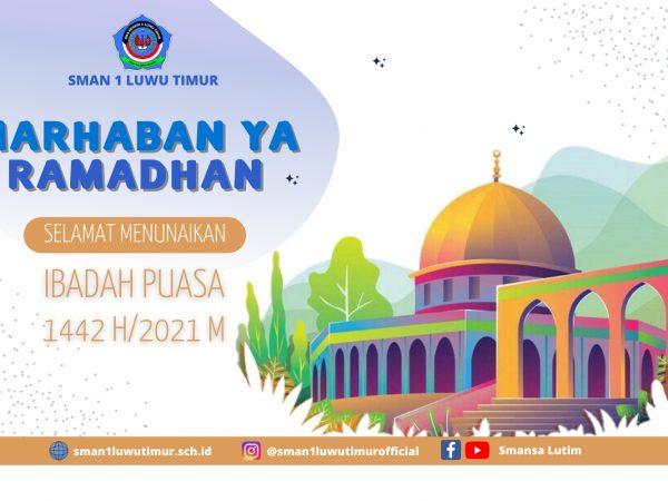 Ramadhan Ke-5